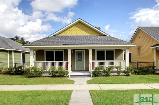 4 Green Cottage Way, Savannah, GA 31404 (MLS #197750) :: The Arlow Real Estate Group