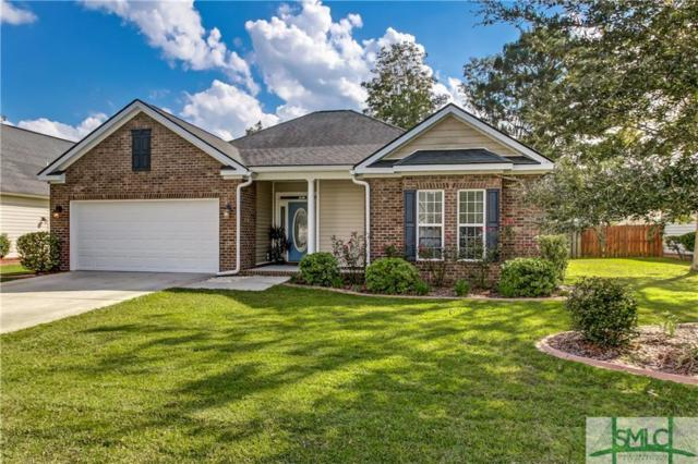 123 Mosswood Drive, Savannah, GA 31405 (MLS #197754) :: McIntosh Realty Team