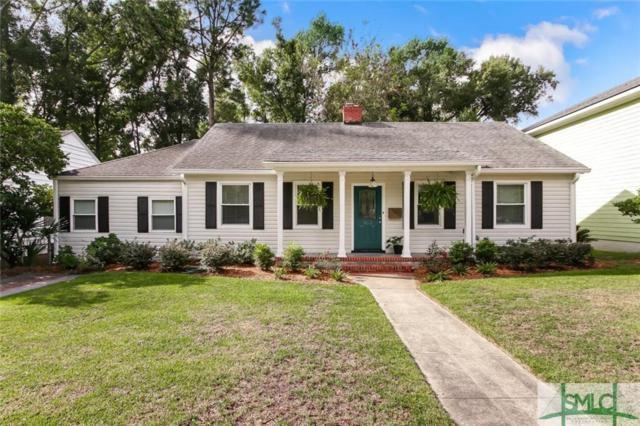 1613 E 51st Street, Savannah, GA 31404 (MLS #197761) :: McIntosh Realty Team
