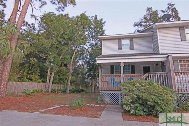 817 First Street, Tybee Island, GA 31328 (MLS #197766) :: Coastal Savannah Homes