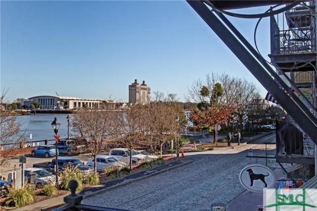 212 W Lower Factors Walk, Savannah, GA 31401 (MLS #197778) :: Karyn Thomas