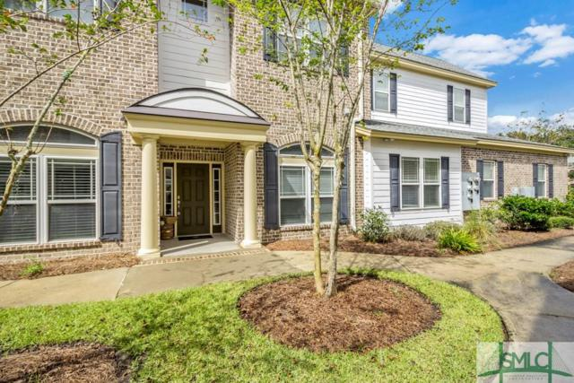 2601 River Oaks Drive, Richmond Hill, GA 31324 (MLS #197779) :: Coastal Savannah Homes