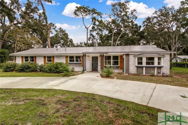 905 Wilmington Island Road, Savannah, GA 31410 (MLS #197820) :: Karyn Thomas