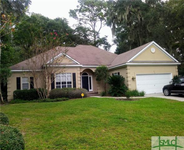 6 Sherborne Road, Savannah, GA 31419 (MLS #197839) :: The Robin Boaen Group