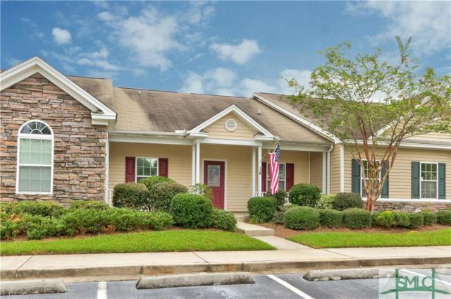 16 Copper Court, Savannah, GA 31419 (MLS #197846) :: Coastal Savannah Homes