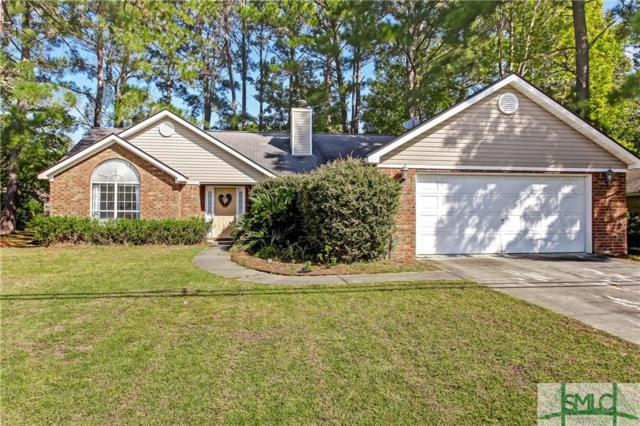 308 Wild Heron Road, Savannah, GA 31419 (MLS #197860) :: McIntosh Realty Team