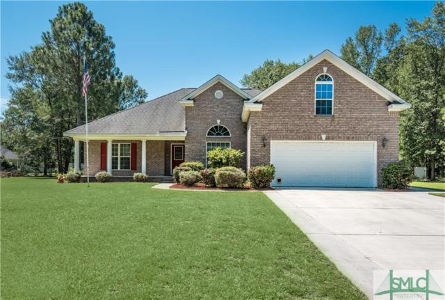 71 Still Meadows Bn, Richmond Hill, GA 31324 (MLS #197865) :: The Randy Bocook Real Estate Team