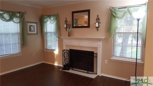12300 Apache Avenue, Savannah, GA 31419 (MLS #197901) :: The Arlow Real Estate Group