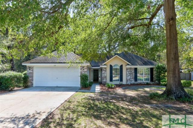 106 Sandy Wood Drive, Rincon, GA 31326 (MLS #197915) :: The Randy Bocook Real Estate Team