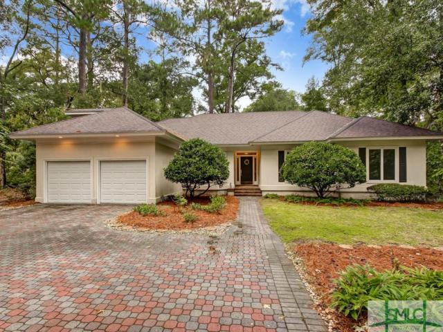 22 Black Hawk Trail, Savannah, GA 31411 (MLS #197918) :: Teresa Cowart Team