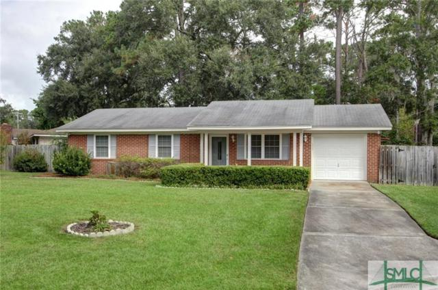 102 Nassau Court, Savannah, GA 31410 (MLS #197920) :: The Sheila Doney Team