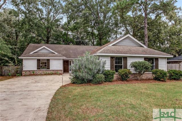 187 Hermitage Drive, Richmond Hill, GA 31324 (MLS #197922) :: Heather Murphy Real Estate Group