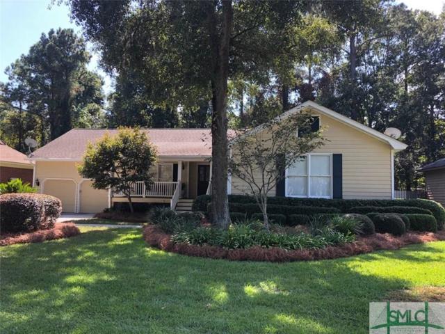 103 W Gazebo Lane, Savannah, GA 31410 (MLS #197935) :: The Robin Boaen Group