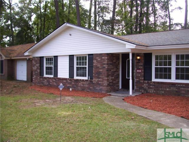 13 Royal Inn Court, Savannah, GA 31419 (MLS #197944) :: The Randy Bocook Real Estate Team