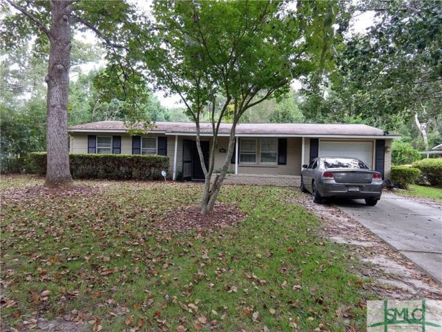 412 Sharondale Road, Savannah, GA 31419 (MLS #197949) :: Coastal Savannah Homes