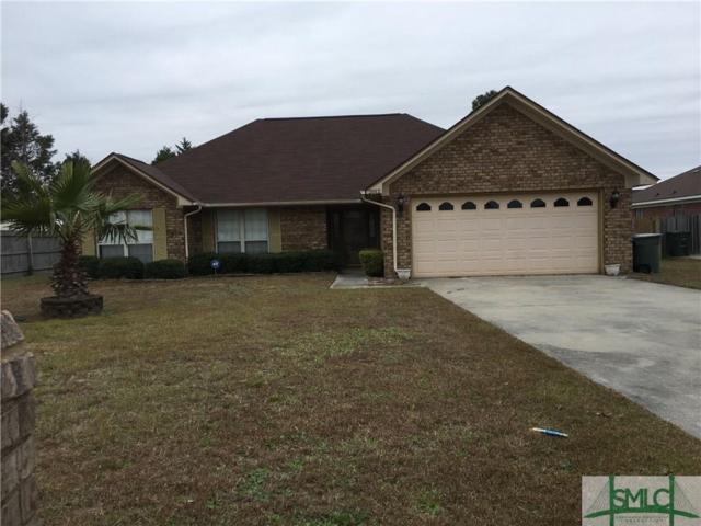 2012 Wimbledon Court, Hinesville, GA 31313 (MLS #197951) :: The Randy Bocook Real Estate Team