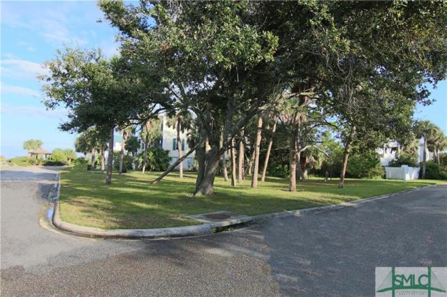 1 Palmwood Court, Tybee Island, GA 31328 (MLS #197963) :: The Randy Bocook Real Estate Team