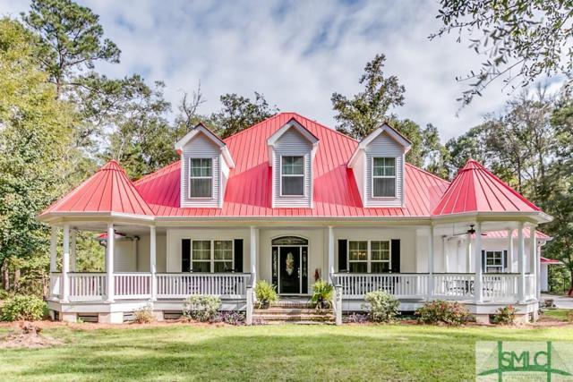 500 Broome Lane, Rincon, GA 31326 (MLS #197968) :: The Randy Bocook Real Estate Team