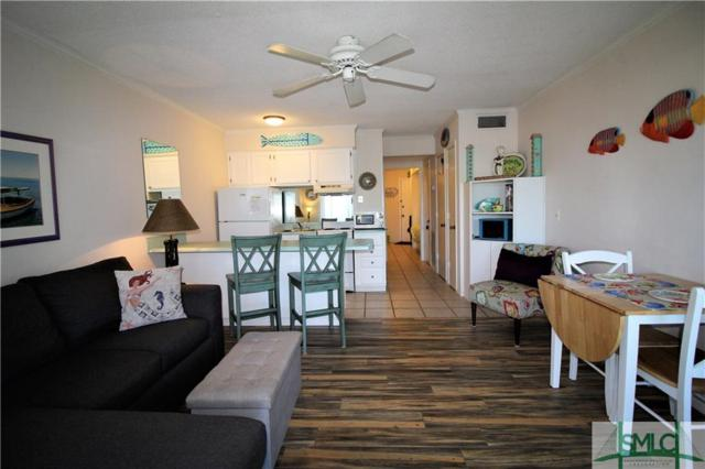 1217 Bay Street, Tybee Island, GA 31328 (MLS #197983) :: The Randy Bocook Real Estate Team