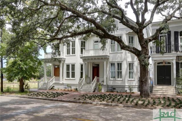 312 W Gwinnett Street, Savannah, GA 31401 (MLS #197998) :: The Robin Boaen Group