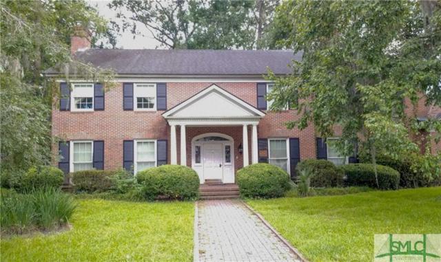 211 Lee Boulevard, Savannah, GA 31405 (MLS #198012) :: The Randy Bocook Real Estate Team