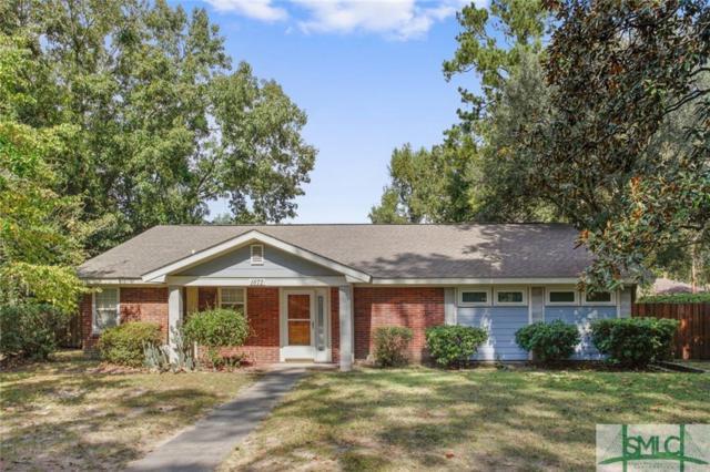 1872 Northgate Drive, Savannah, GA 31404 (MLS #198021) :: Coastal Savannah Homes