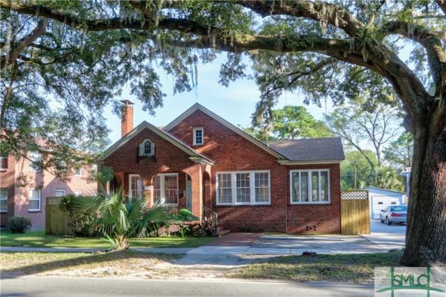 1214 E Victory Drive, Savannah, GA 31404 (MLS #198048) :: Karyn Thomas