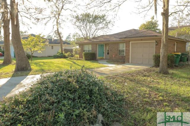 37 Hickory Road, Rincon, GA 31326 (MLS #198067) :: The Randy Bocook Real Estate Team