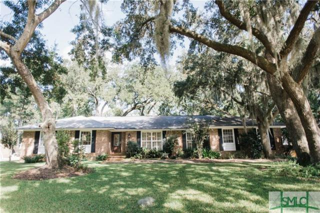 6 Gale Break Circle, Savannah, GA 31406 (MLS #198091) :: Karyn Thomas