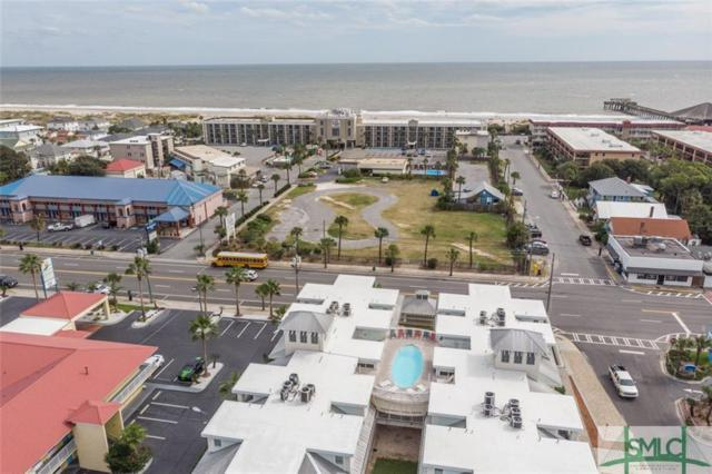 1415 Butler Avenue #3, Tybee Island, GA 31328 (MLS #198092) :: The Sheila Doney Team