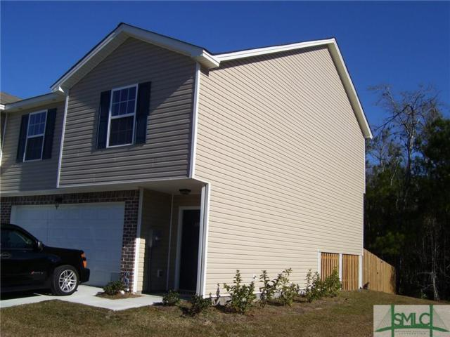 32 Abaco Court, Savannah, GA 31419 (MLS #198116) :: Coastal Savannah Homes