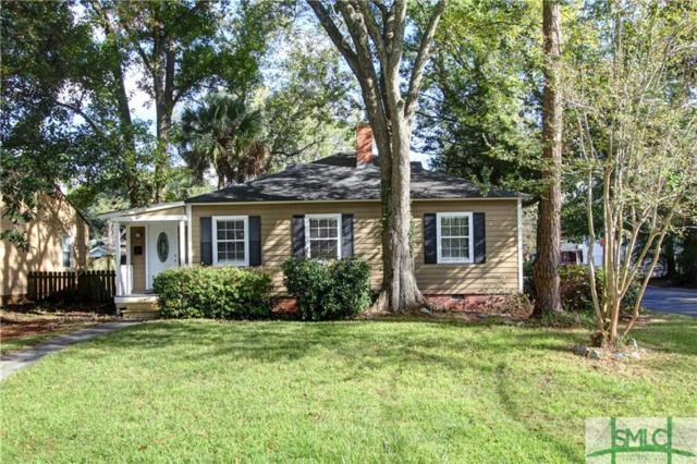 320 E 57th Street, Savannah, GA 31405 (MLS #198131) :: Coastal Savannah Homes