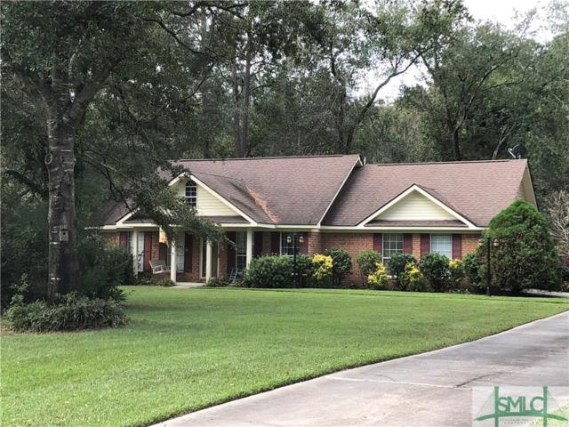 113 Crystal Drive, Rincon, GA 31326 (MLS #198140) :: The Randy Bocook Real Estate Team