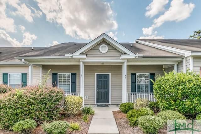 59 Stonelake Circle, Savannah, GA 31419 (MLS #198150) :: The Randy Bocook Real Estate Team