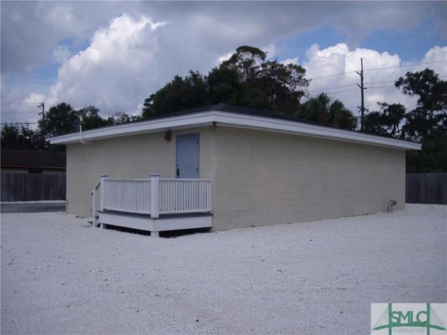 2128 N Shell Road N, Savannah, GA 31404 (MLS #198154) :: The Randy Bocook Real Estate Team