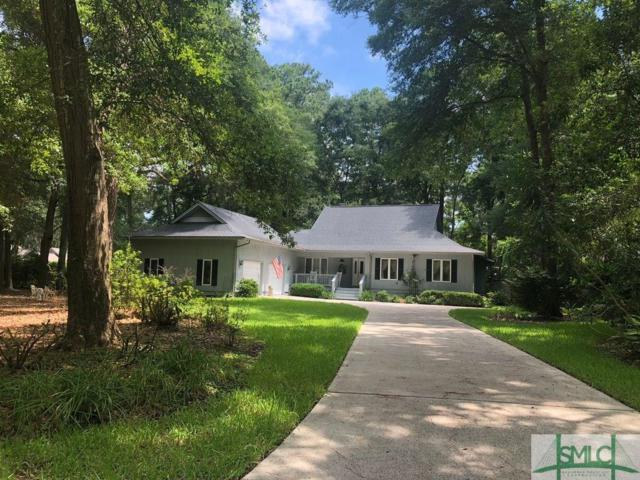 14 Monastery Road, Savannah, GA 31411 (MLS #198159) :: McIntosh Realty Team