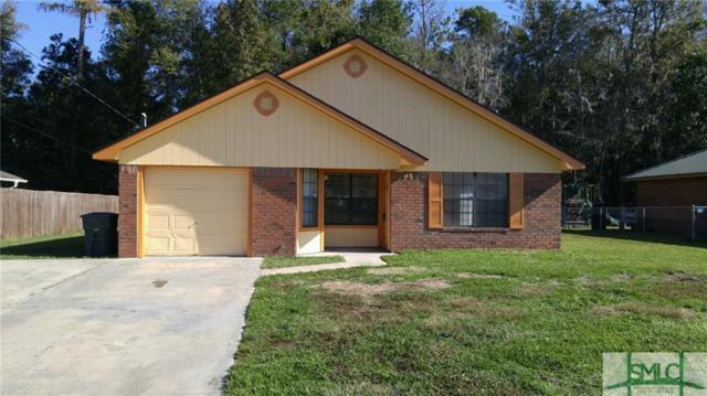 975 Birchfield Drive, Hinesville, GA 31313 (MLS #198167) :: The Randy Bocook Real Estate Team