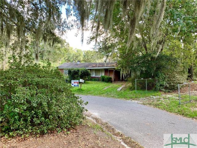 1516 Laberta Court, Savannah, GA 31406 (MLS #198168) :: The Randy Bocook Real Estate Team