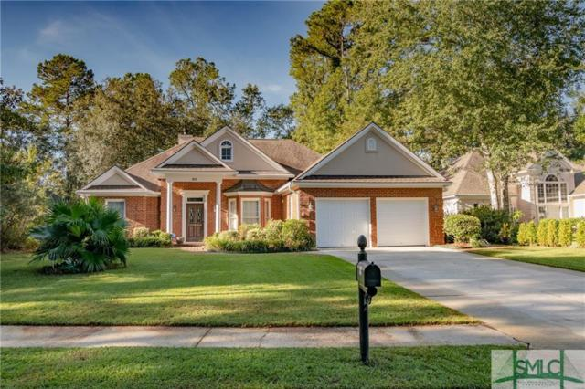 105 Steeplechase Road, Savannah, GA 31405 (MLS #198169) :: The Randy Bocook Real Estate Team