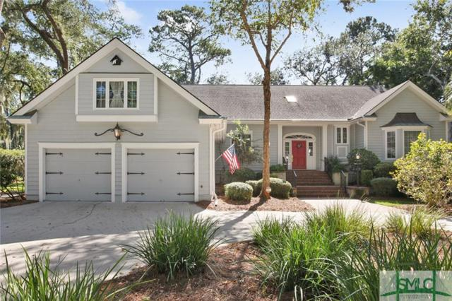 5 Huntingwood Retreat, Savannah, GA 31411 (MLS #198183) :: Teresa Cowart Team