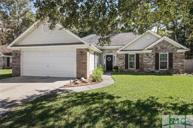 153 Cormorant Way, Savannah, GA 31419 (MLS #198195) :: The Randy Bocook Real Estate Team