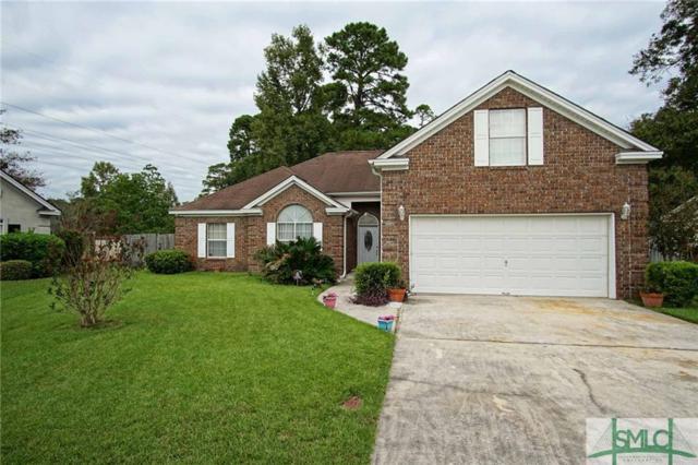 116 Laurens Lane, Savannah, GA 31419 (MLS #198198) :: Karyn Thomas