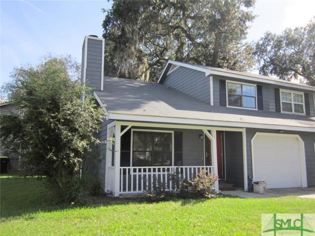 1 Windmill Court, Savannah, GA 31419 (MLS #198208) :: Heather Murphy Real Estate Group