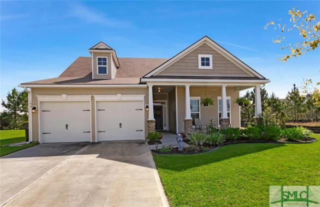 146 Greyfield Circle, Savannah, GA 31407 (MLS #198219) :: The Randy Bocook Real Estate Team