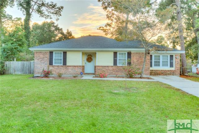 1507 Marcy Circle, Savannah, GA 31406 (MLS #198221) :: Karyn Thomas