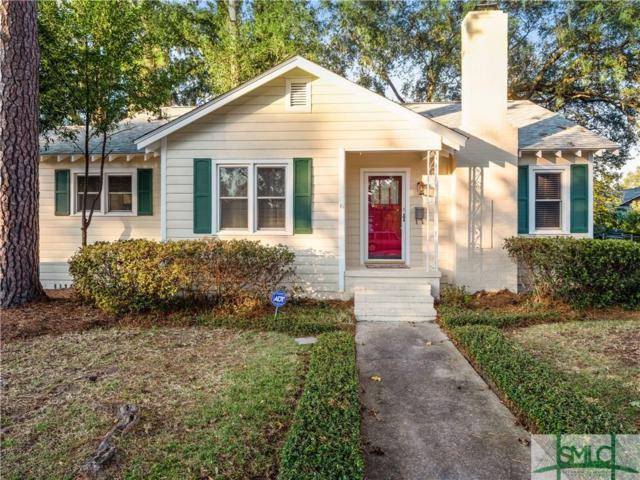 1512 E 51st Street, Savannah, GA 31404 (MLS #198246) :: Karyn Thomas