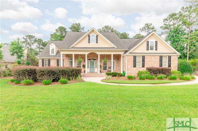 29 Lake Heron Court W, Pooler, GA 31322 (MLS #198248) :: Keller Williams Realty-CAP