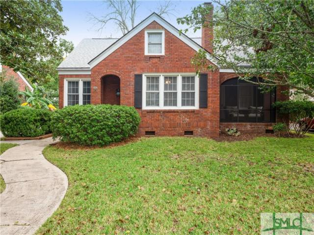 520 E 53rd Street, Savannah, GA 31405 (MLS #198264) :: Coastal Savannah Homes