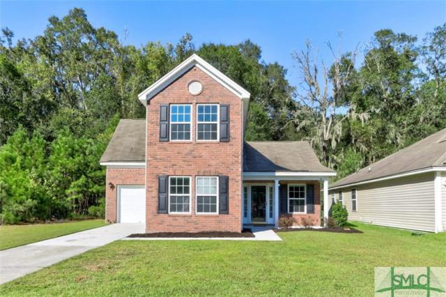 99 Tiller Way, Port Wentworth, GA 31407 (MLS #198282) :: Teresa Cowart Team