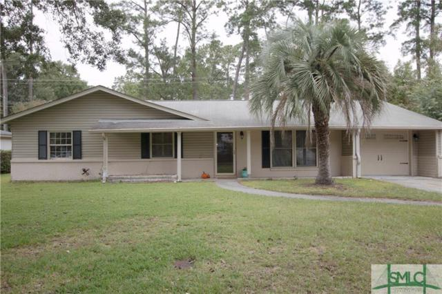 20 Canterbury Circle, Savannah, GA 31419 (MLS #198304) :: The Randy Bocook Real Estate Team